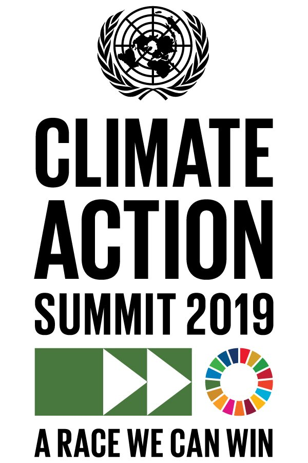 #FridaysForFuture: Young people understand that we can't wait any longer to take #ClimateAction. Leaders need to lead on climate change NOW. That is why @antonioguterres is inviting govt's, private sector & civil society to the #ClimateActionSummit in Sep. http://bit.ly/ARaceWeCanWin