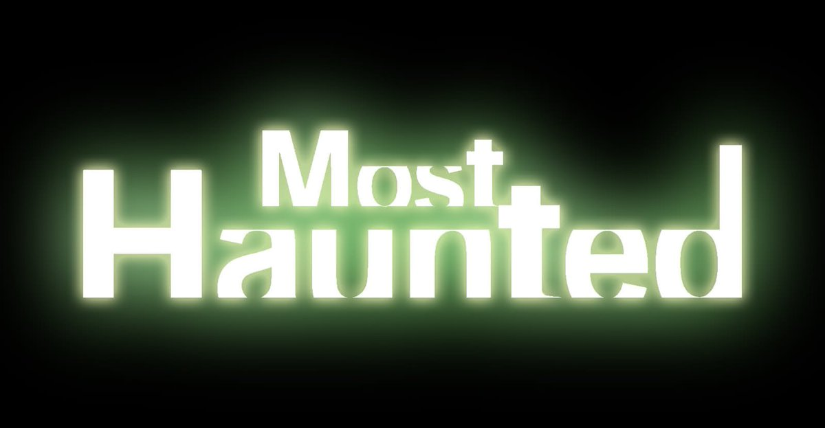 Dr. Karl Beattie's photo on #MostHaunted