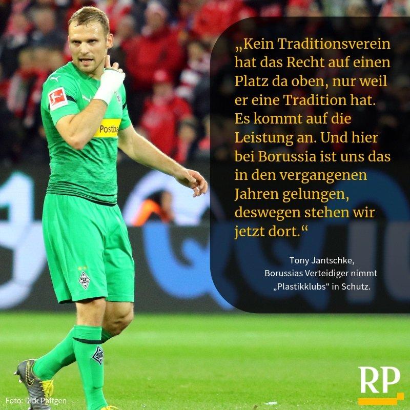 Borussia @ RP ONLINE's photo on RB Leipzig