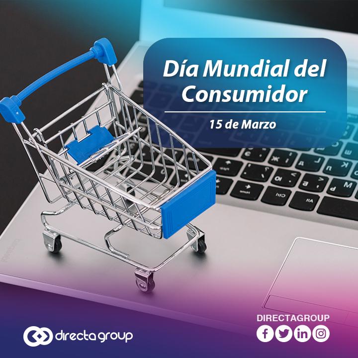 Directa Group's photo on #DiaMundialDelConsumidor