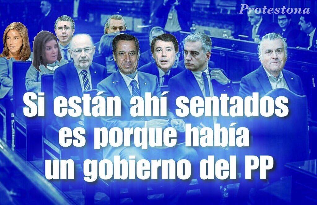 Perona M°Jose/❤️'s photo on Gobierno del PP