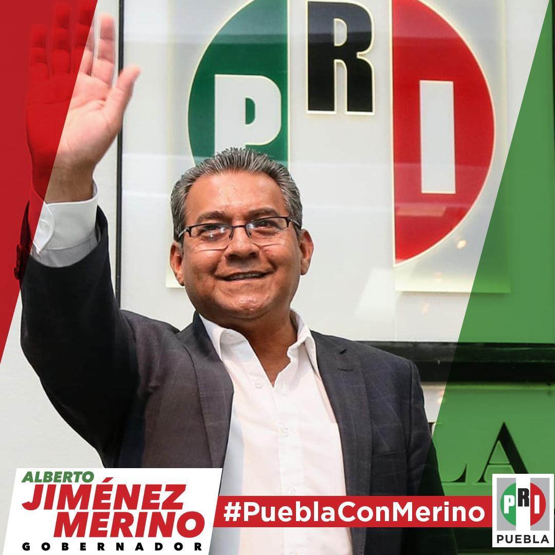 Jonatan Aldama's photo on #PueblaConMerino