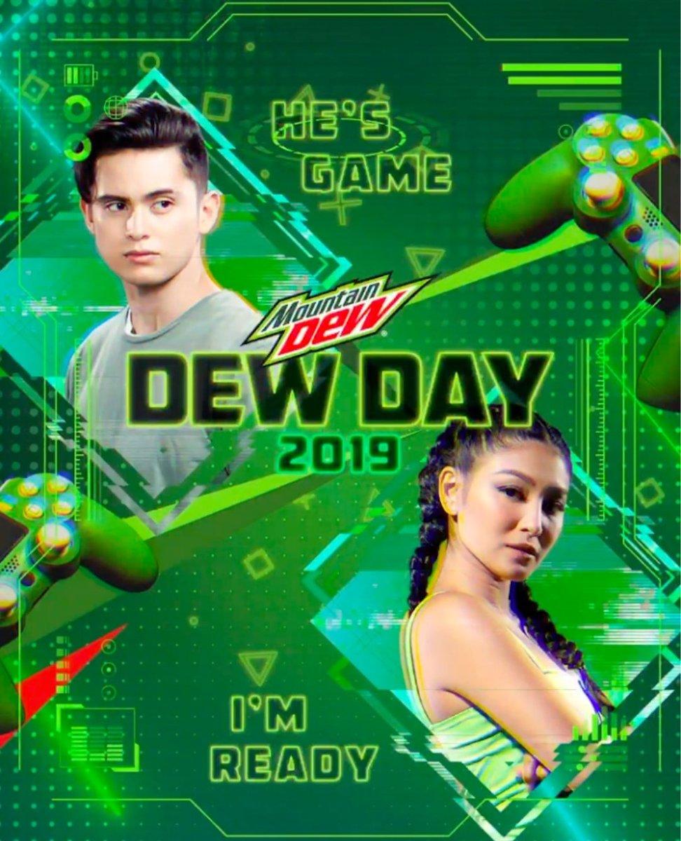 #JamesReid and #NadineLustre will be performing at the #DewDay Gaming Event tomorrow in Market! Market!. #JaDine  @tellemjaye @JamesReidWorld @WeLoveJamesReid @JamesReidPH @JaDineNATION @OfficialJaDine<br>http://pic.twitter.com/CRqfRJ93yE