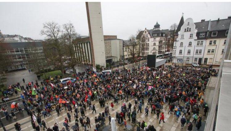 Bürger Nr. 32681's photo on #FridaysForFurture
