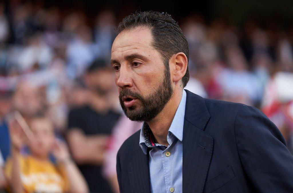 BBC Sport's photo on Pablo Machín