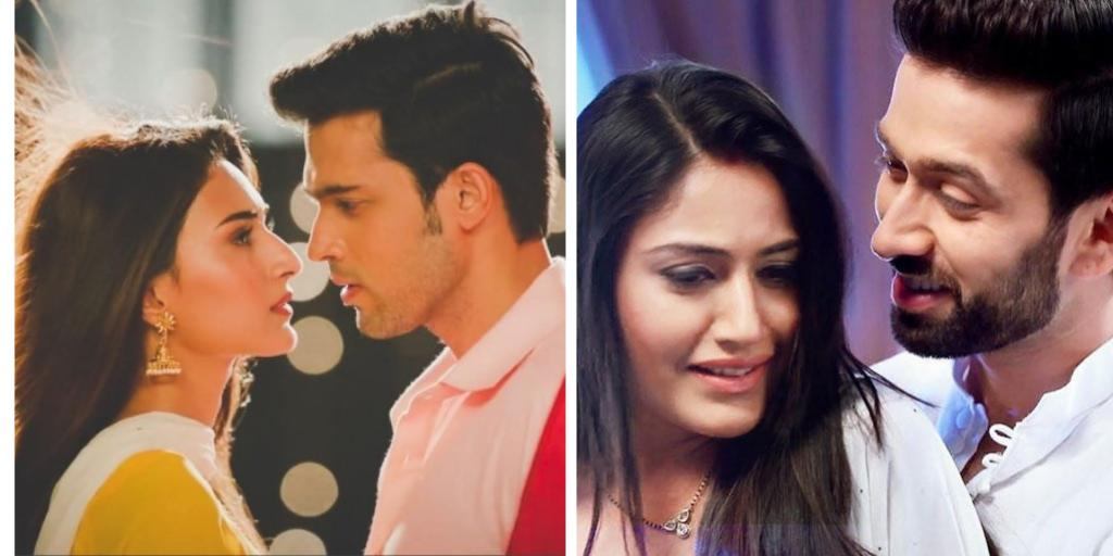 Who&#39;z Your Favourite TV Jodi? Like For Anurag Prerna Retweet For Shivaay Anika #Ishqbaaaz #ShivikaKaIshqbaaaz #ShivikaForever #AnuPre #AnuragBasu #PrernaSharmaBasu #KasautiiZindagiiKay<br>http://pic.twitter.com/vYZg5rqXIl