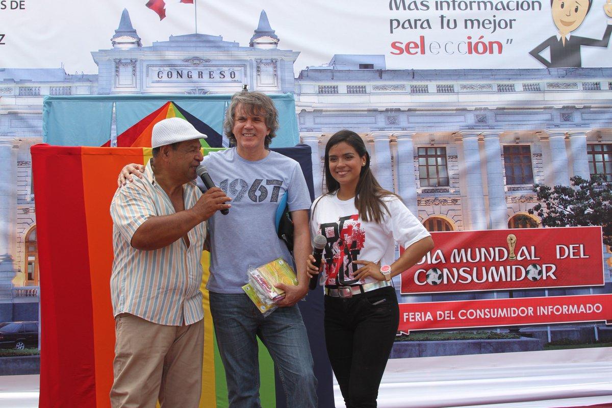 APDAYC's photo on #DiaMundialDelConsumidor