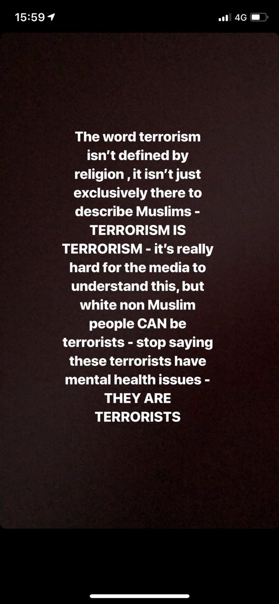 Blank's photo on Terrorist