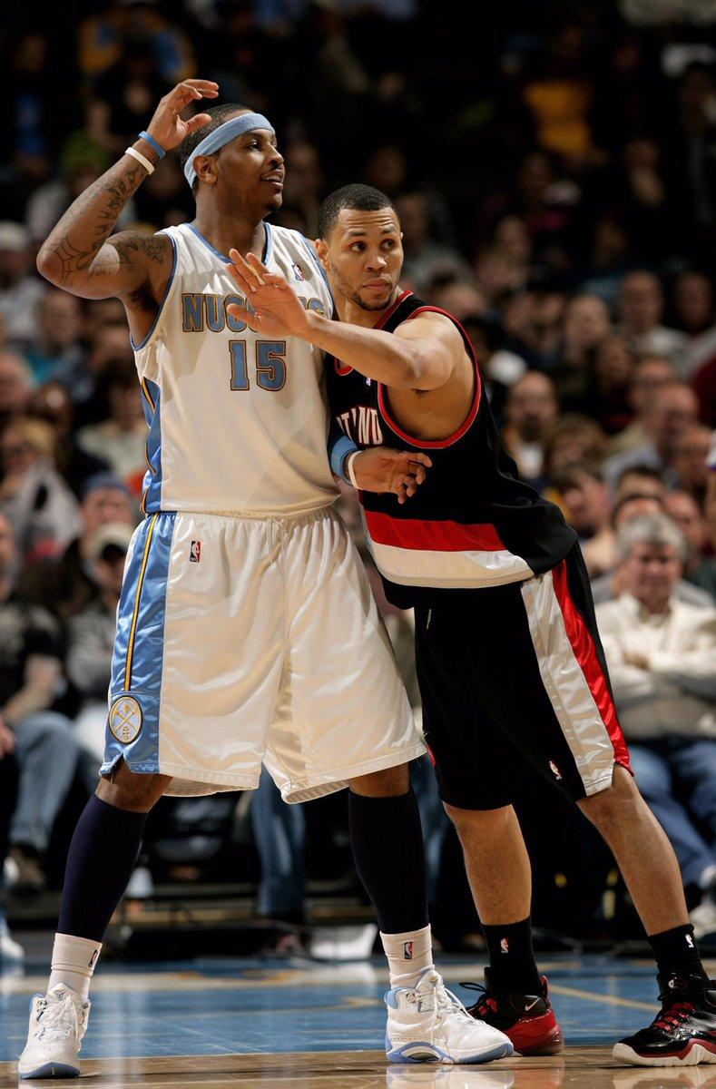 The NBA scene in &#39;09. #FBF <br>http://pic.twitter.com/GEWWrMOv0d