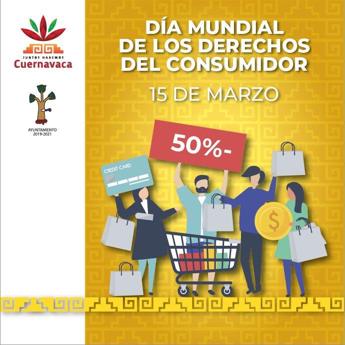 Municipio Cuernavaca's photo on Derechos del Consumidor