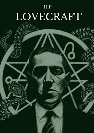 DEAD:'s photo on H. P. Lovecraft
