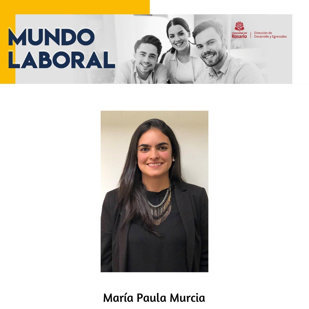 Desarrollo y Egresados Universidad del Rosario's photo on Murcia