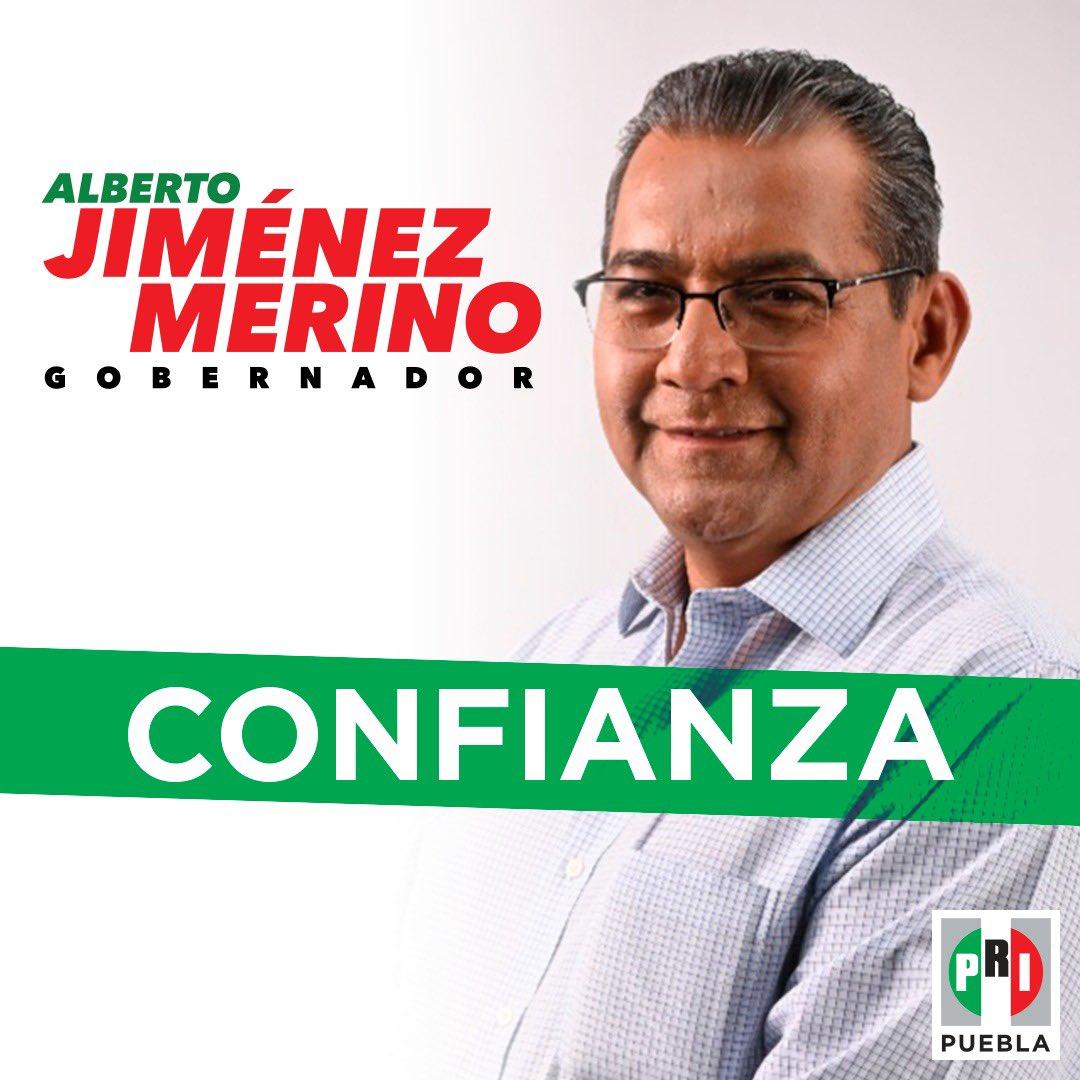 Oled Moreno's photo on #PueblaConMerino