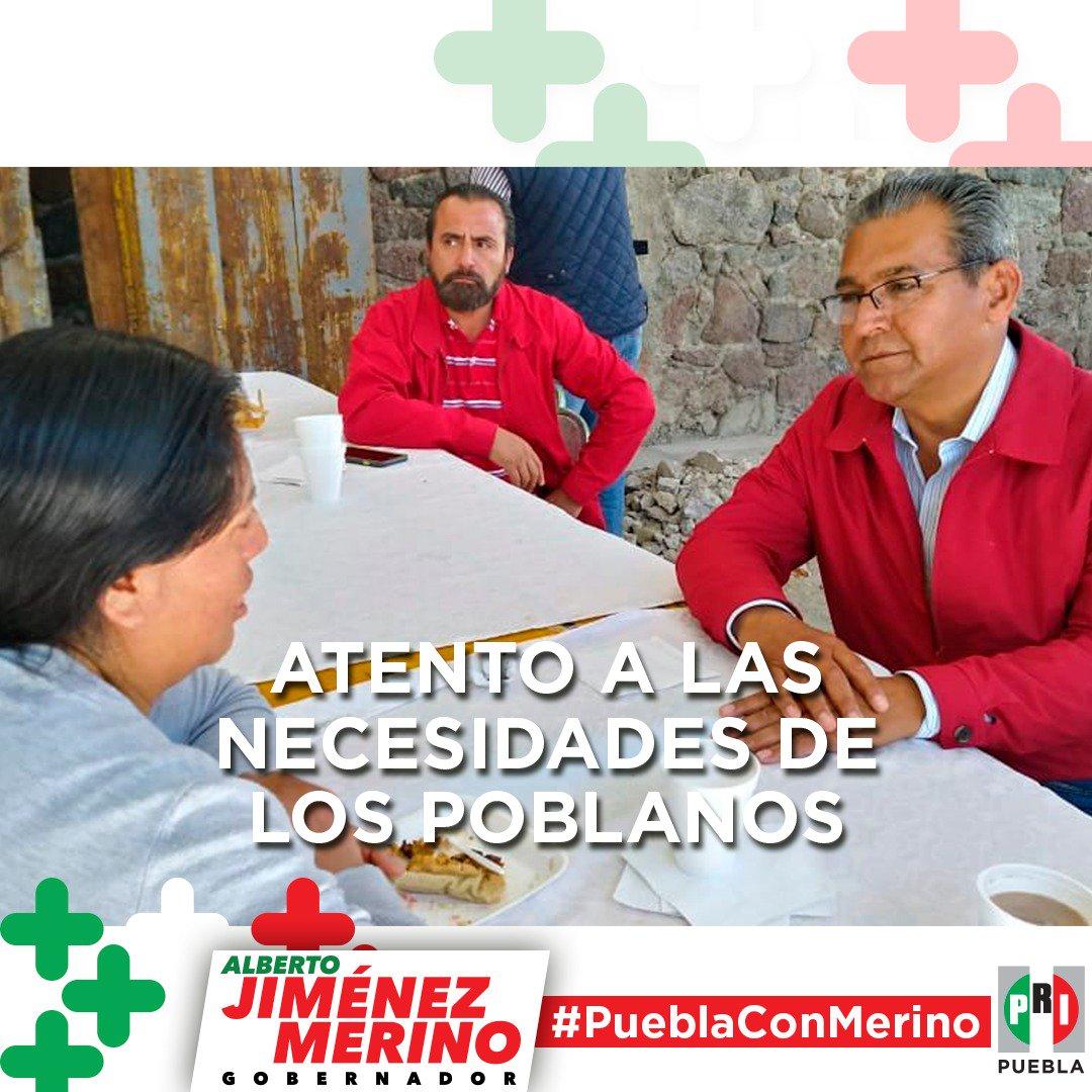 Sara Martínez M's photo on #PueblaConMerino