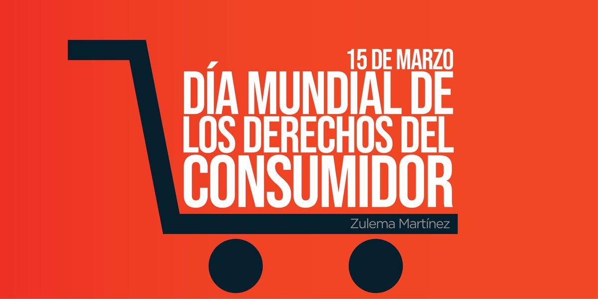 Zulema Martínez's photo on Derechos del Consumidor