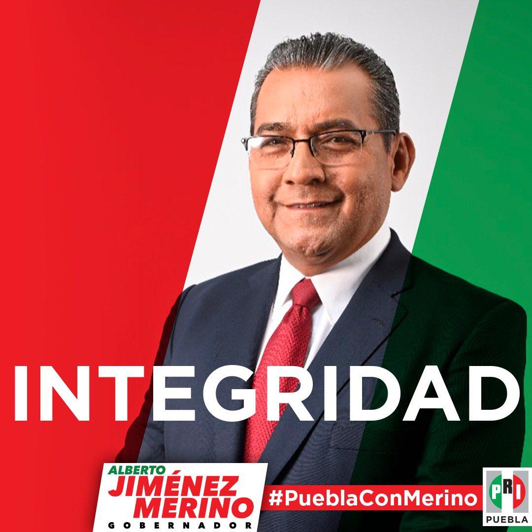 PRI MX TEPEACA's photo on #PueblaConMerino