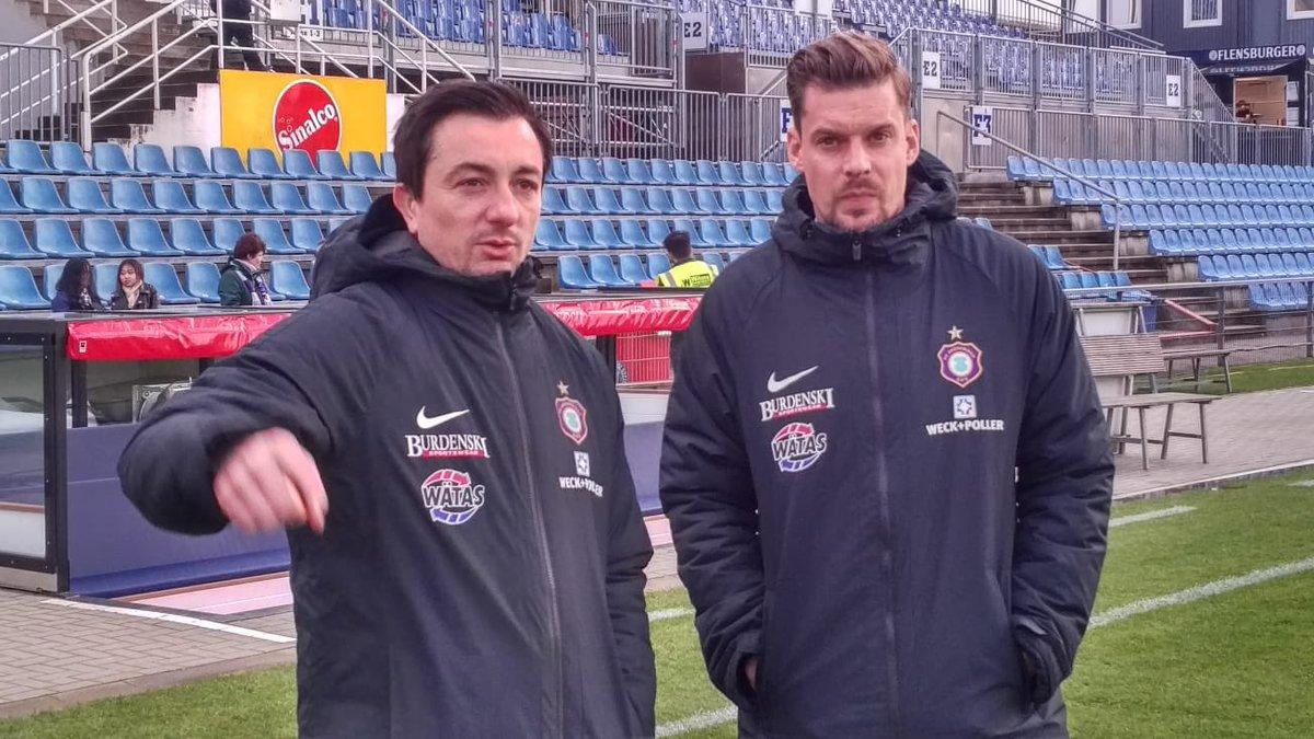 FC Erzgebirge Aue's photo on #ksvaue
