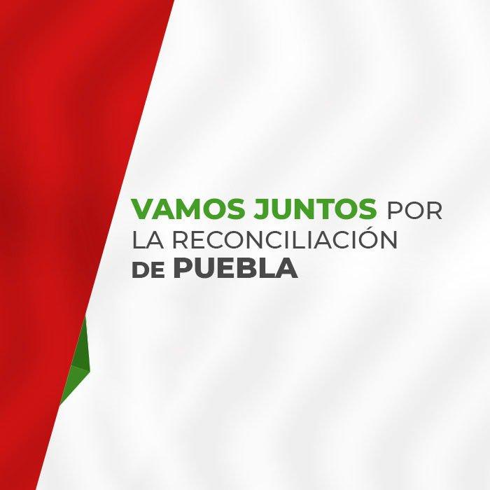 PRI's photo on #PueblaConMerino