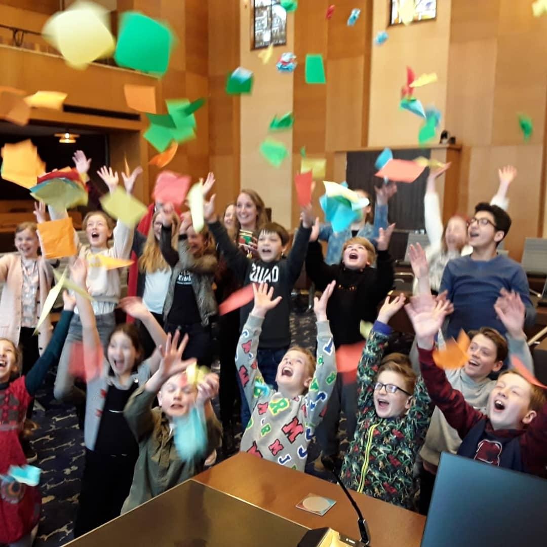 PvdA Enschede's photo on #hartjeleraar