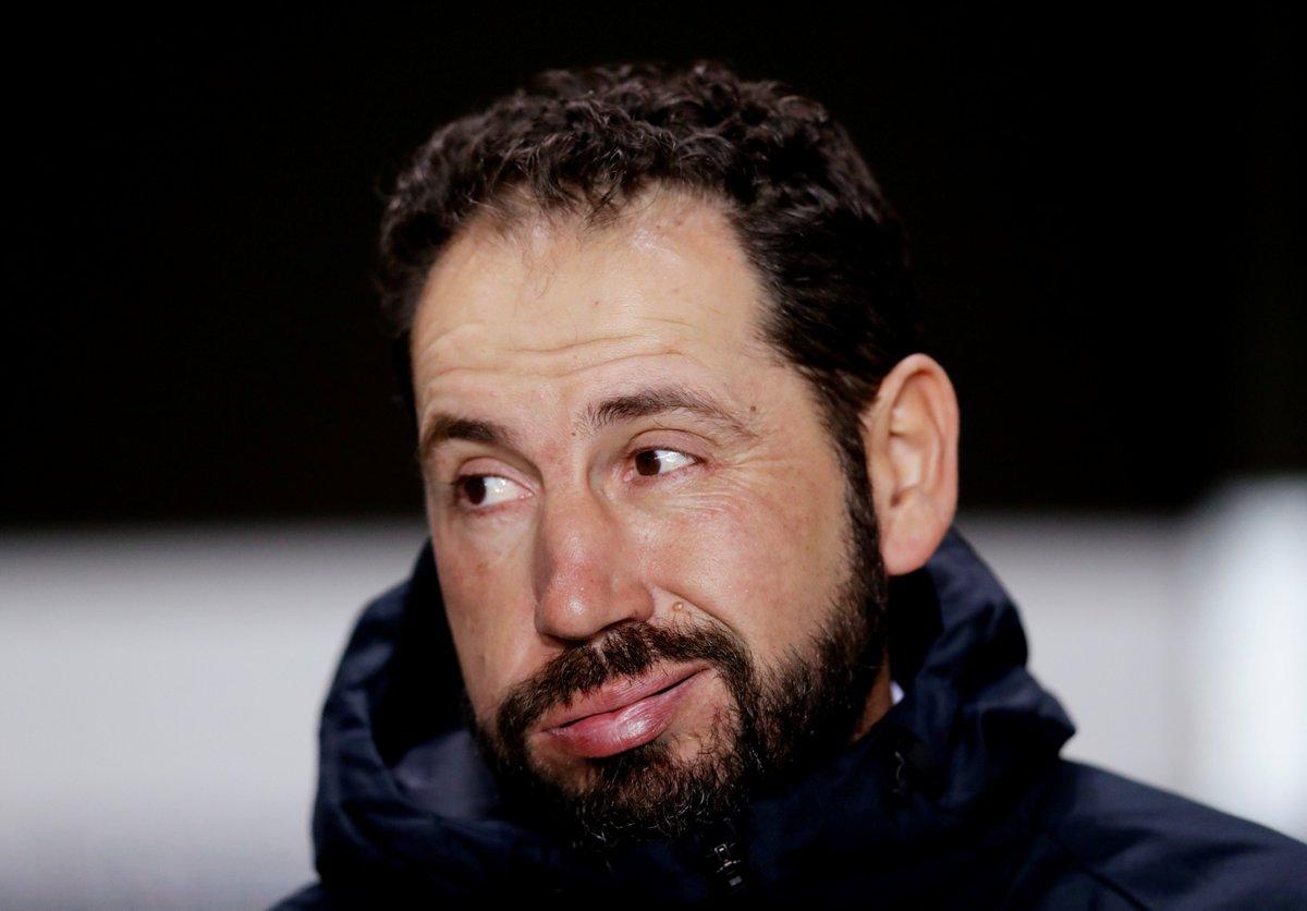 SBOBET's photo on Pablo Machín