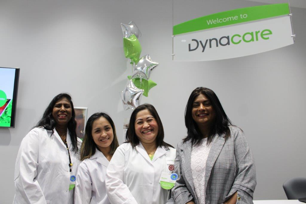 Dynacare on Twitter: