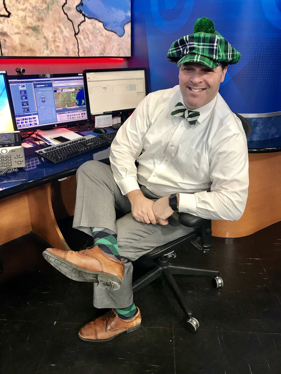 Cindy Fitzgibbon's photo on #StPatricksDay2019