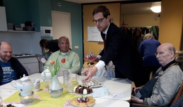 HCnieuws.nl's photo on NL Doet