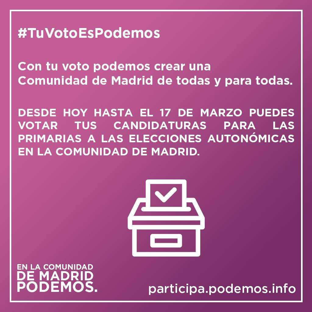 Яuben Aguilar's photo on #TuVotoEsPodemos
