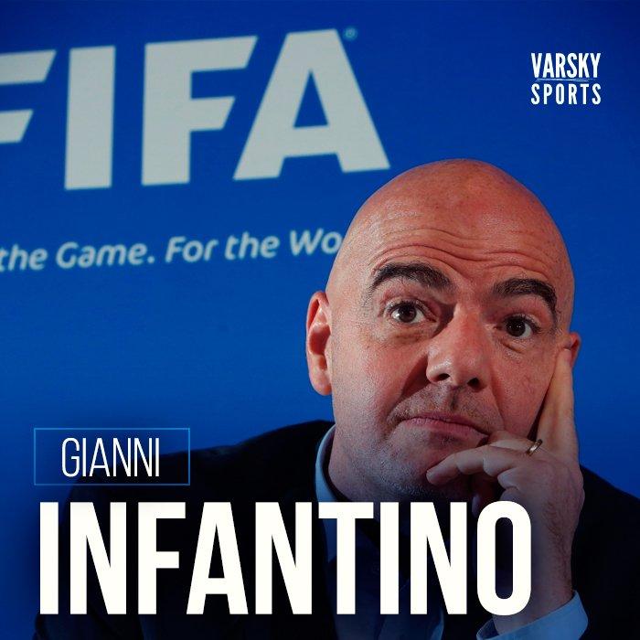 VarskySports's photo on La FIFA
