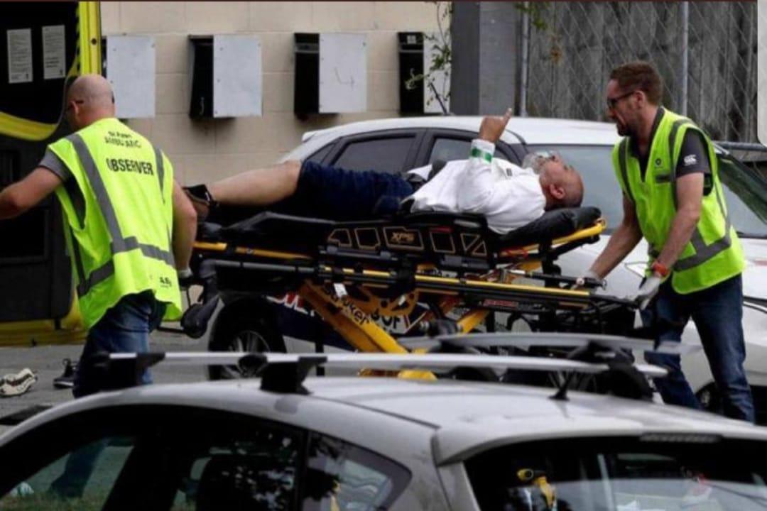 أ.د.حمزة الطيار's photo on #حادث_نيوزيلندا_الارهابي