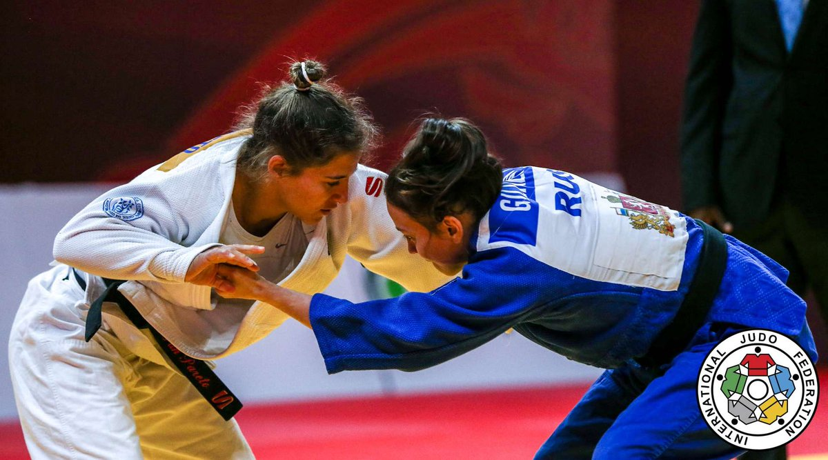Fede Jaton's photo on #Judo