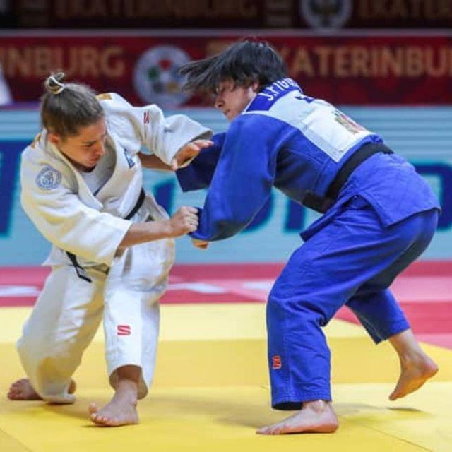 MZLDeportes.com's photo on #Judo