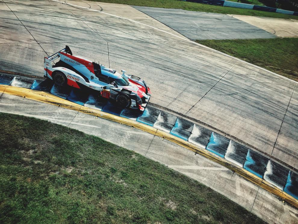 Museo y Circuito FA's photo on #1000MSebring
