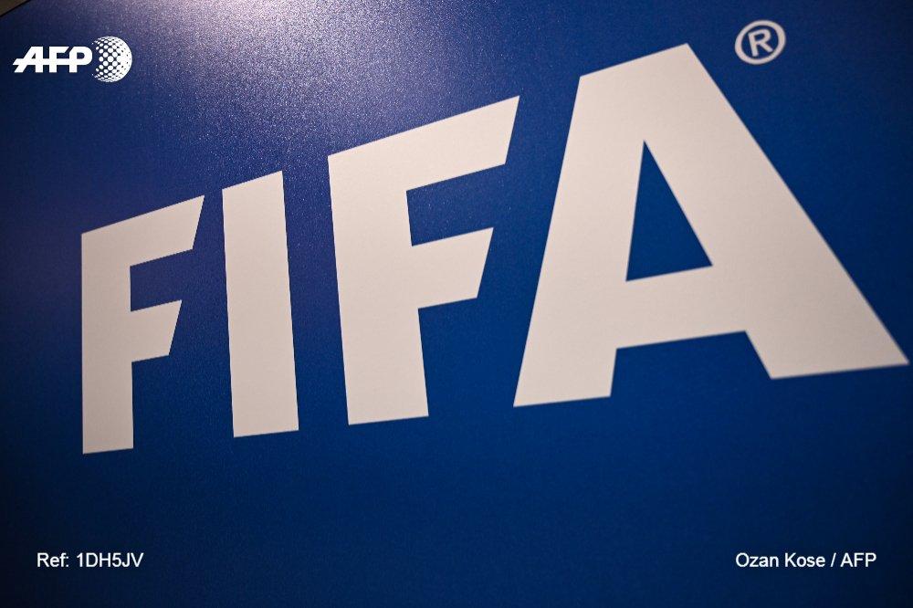 Agence France-Presse's photo on La FIFA