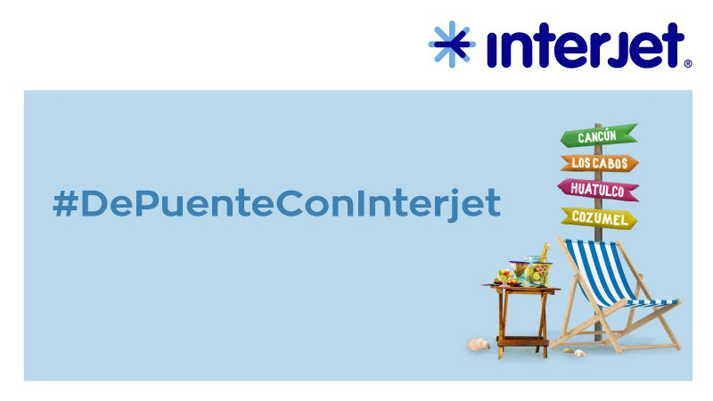 Interjet's photo on #InterjetVacations