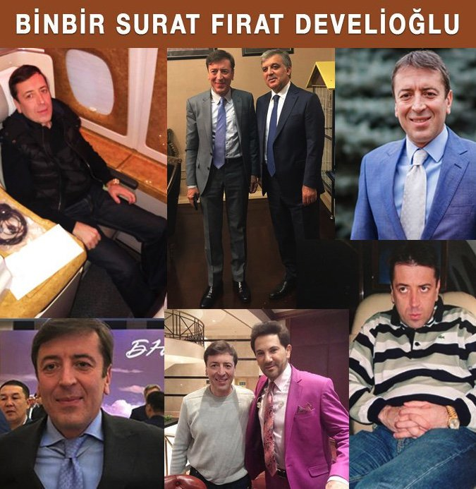 Timur's photo on İftiracı FıratDevelioğlu