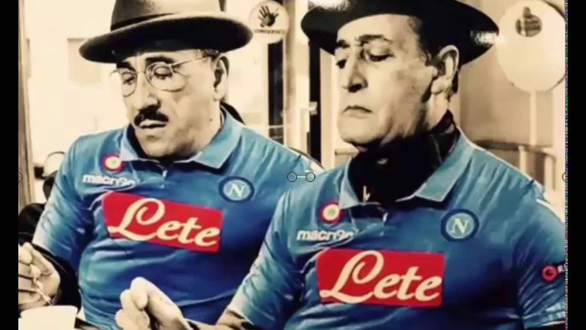 Domenico Monda's photo on #ArsenalNapoli