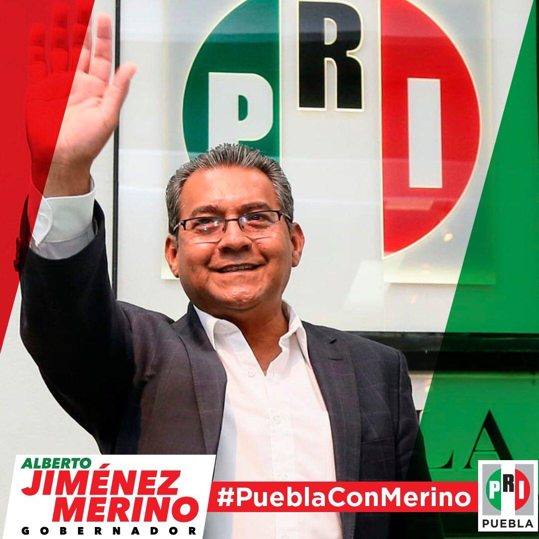 Diputados Federales PRI's photo on #PueblaConMerino