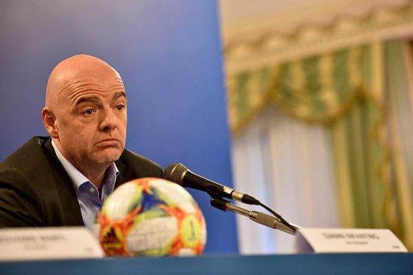 PressPort's photo on 3 CONCACAF