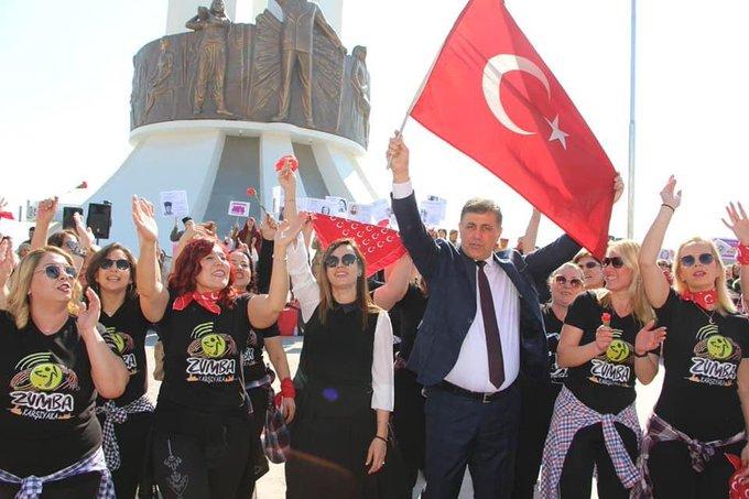 Celal Hür's photo on Cemil Tugay