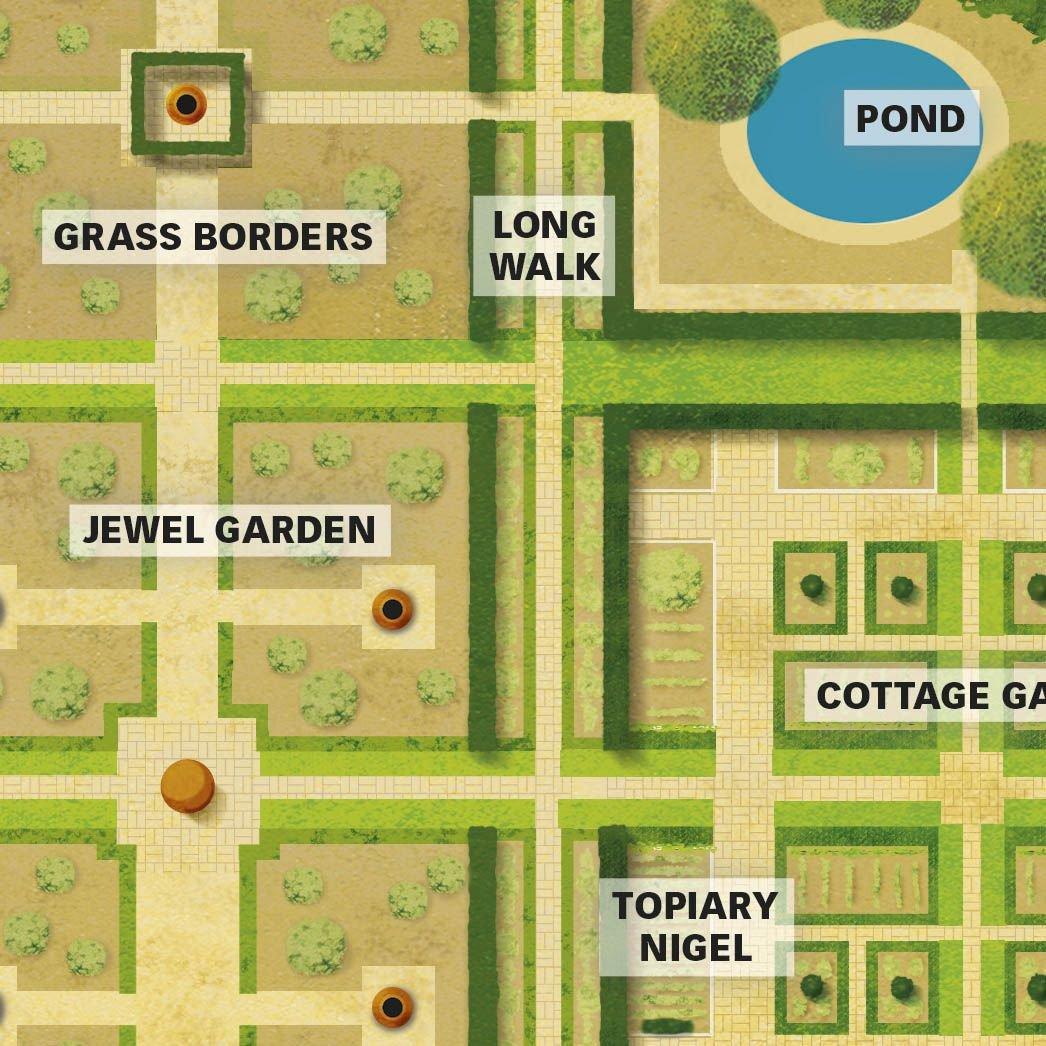 Gardeners' World Mag's photo on #GardenersWorld