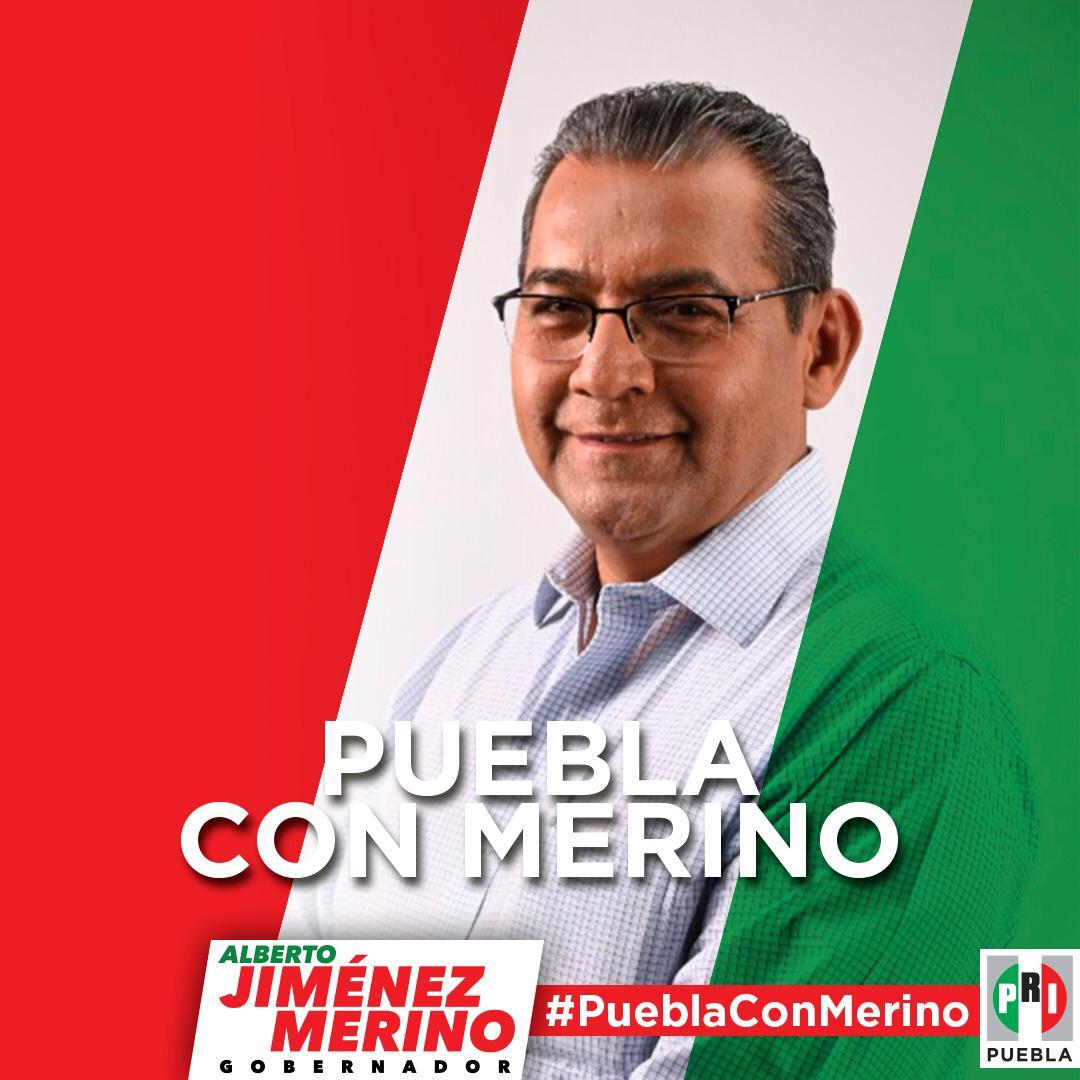 PRI.MXChignahuapan's photo on #PueblaConMerino