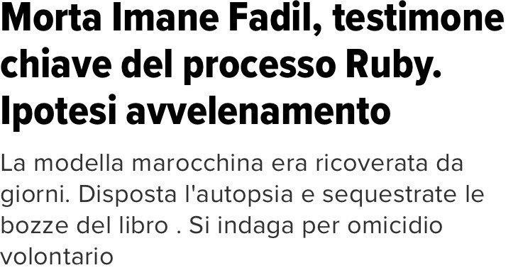 Luca Miniero's photo on #fadil