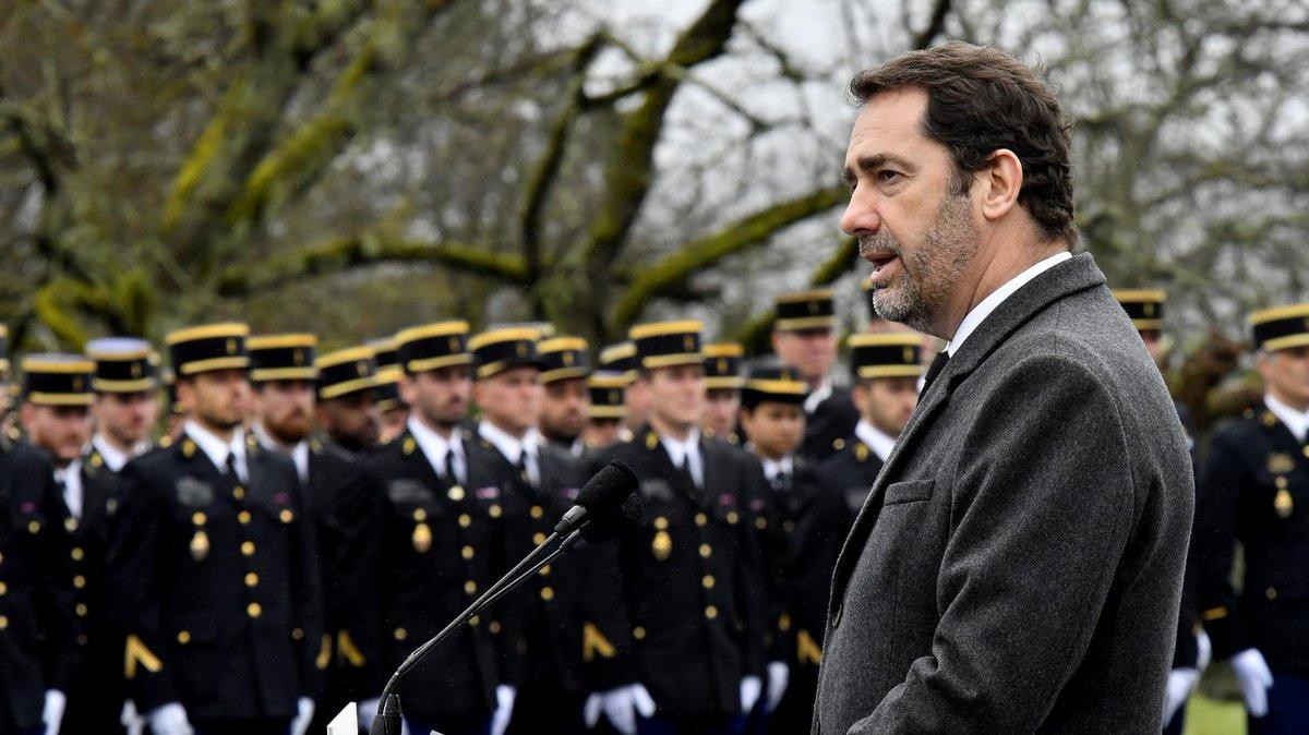 franceinfo plus's photo on Édouard Philippe