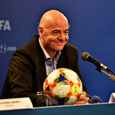 DLPTLV's photo on 3 CONCACAF