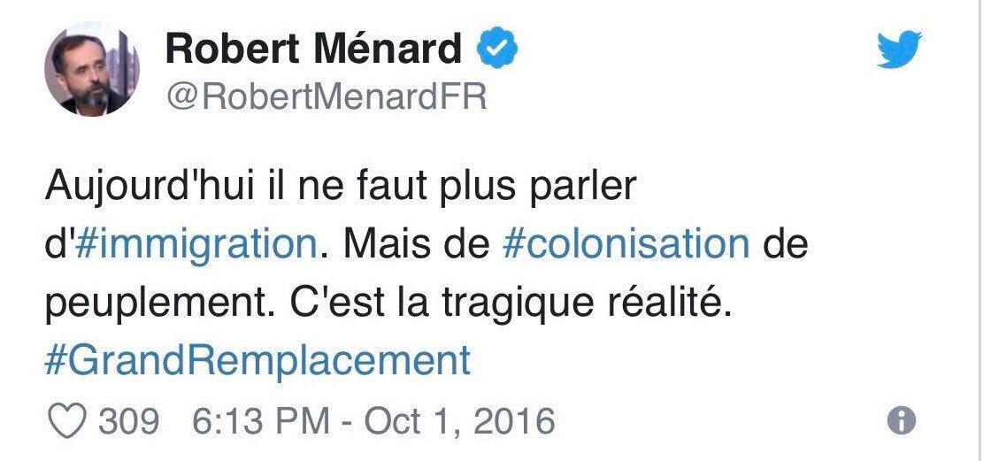 🔻Le Hérisson Rouge φ's photo on Ménard