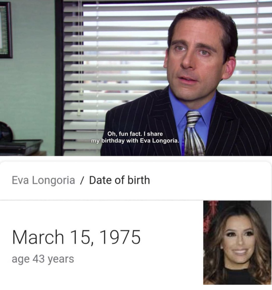 Happy birthday to the greatest man to ever live @Da_MichaelScott  <br>http://pic.twitter.com/nQl4cWAkgP