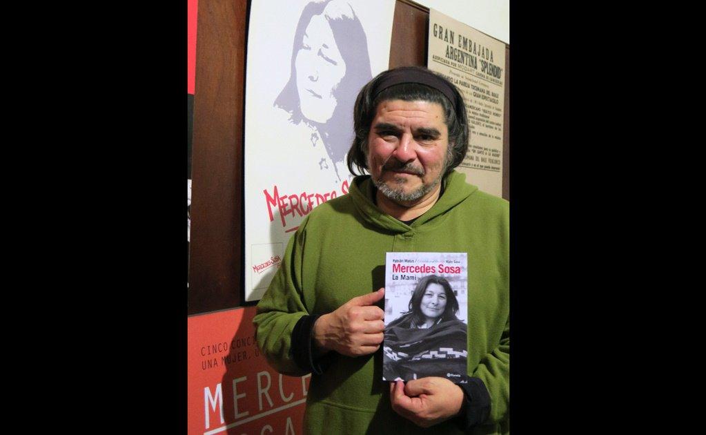 Univ_Espectaculos's photo on Fabián Matus