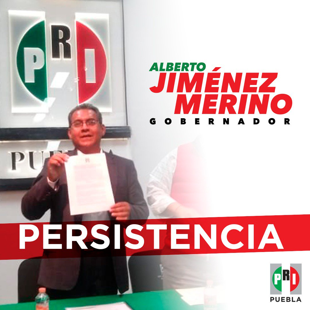 Erick Jadir's photo on #PueblaConMerino