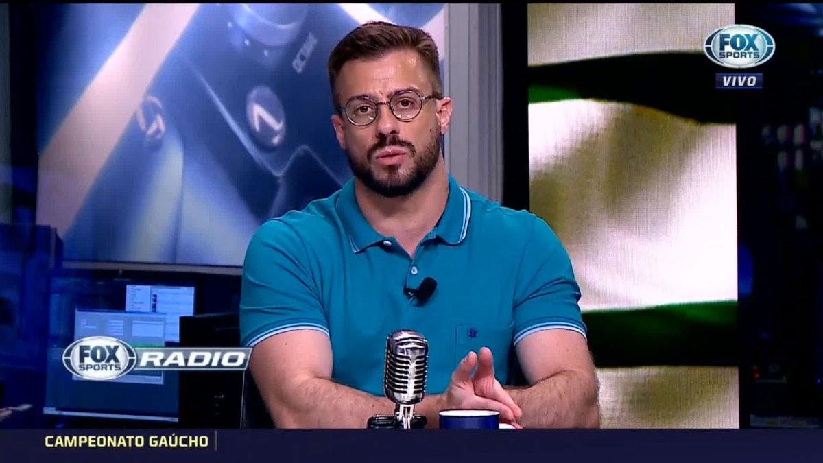 FOX Sports Rádio BR's photo on Arboleda
